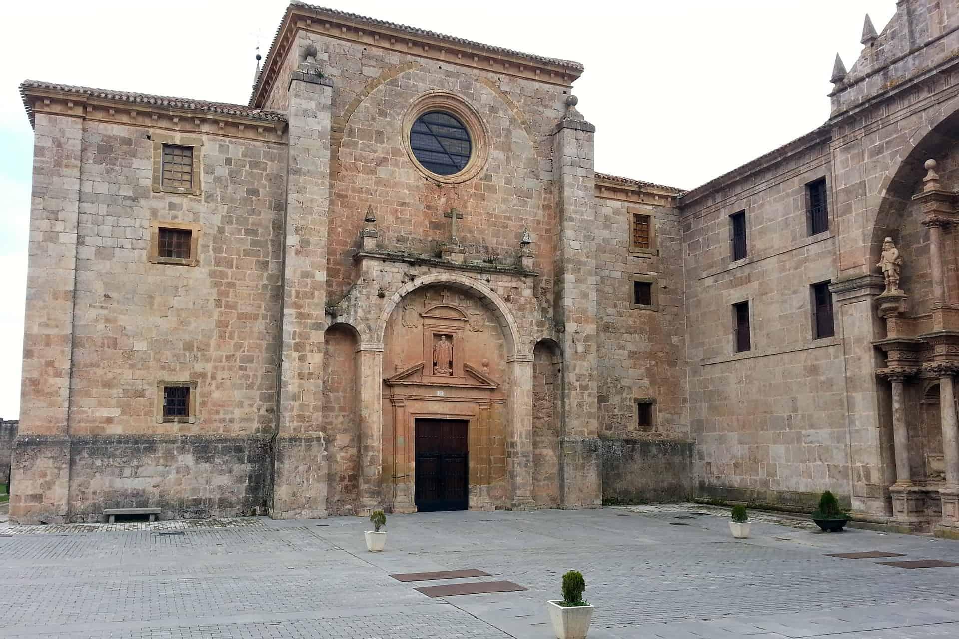 I Monasteri della Rioja : La culla della lingua Spagnola